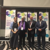 MCO at IAU International conference - KL 2018