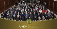 UAEM Forum 2015 - Toluca, Mexico